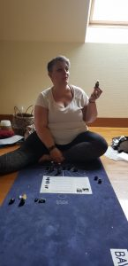 formation huiles essentielles Shantyoga